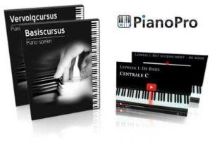 PianoPro-Cursus Optimaal